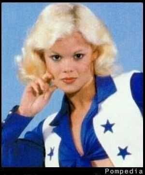 430878170ab Dallas Cowboys Cheerleaders of 1979 - 80 - Pompedia
